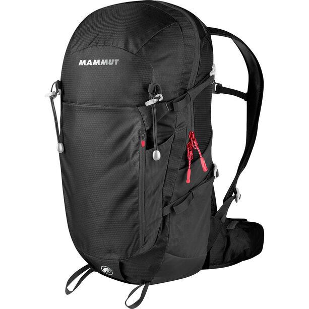 Mammut Lithium Zip Backpack 24l black