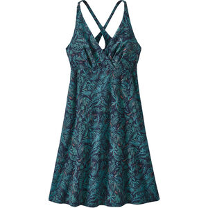 Patagonia Amber Dawn Dress Dam it