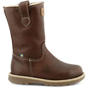 KAVAT Skoghall EP ECO Winter Boots Barn dark brown dark brown