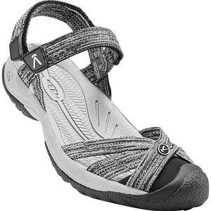 Keen Bali Strap Sandals Dam neutral gray/black neutral gray/black