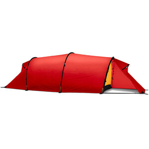 Hilleberg Kaitum 4 Tent red red