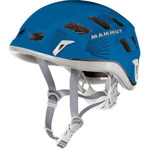Mammut Rock Rider Helmet dark cyan-smoke dark cyan-smoke