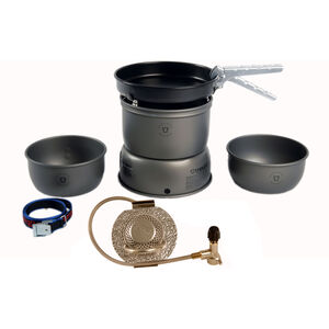 Trangia 27-3HA Stove with Gas Burner