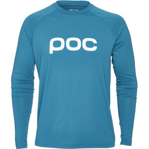 POC Essential Enduro Jersey Herr antimony blue antimony blue