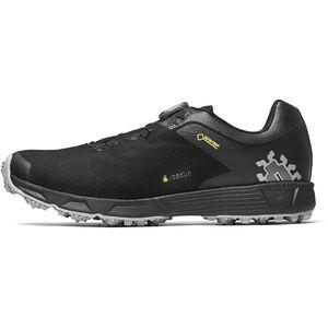 Icebug DTS3 BUGrip GTX Shoes Dam carbon/black carbon/black