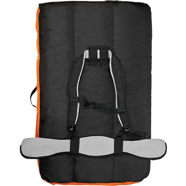 Mad Rock R3 Crash Pad black