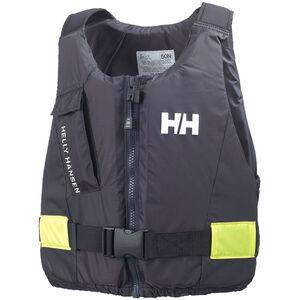 Helly Hansen Rider Vest ebony ebony