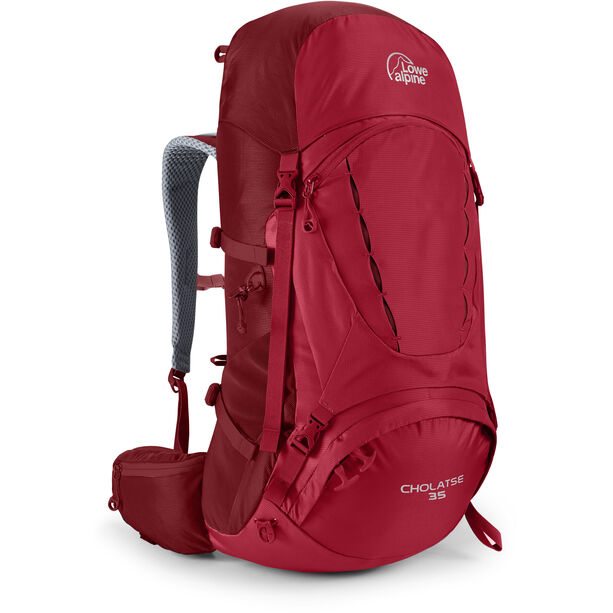 Lowe Alpine Cholatse 35 Backpack Herr oxide/auburn