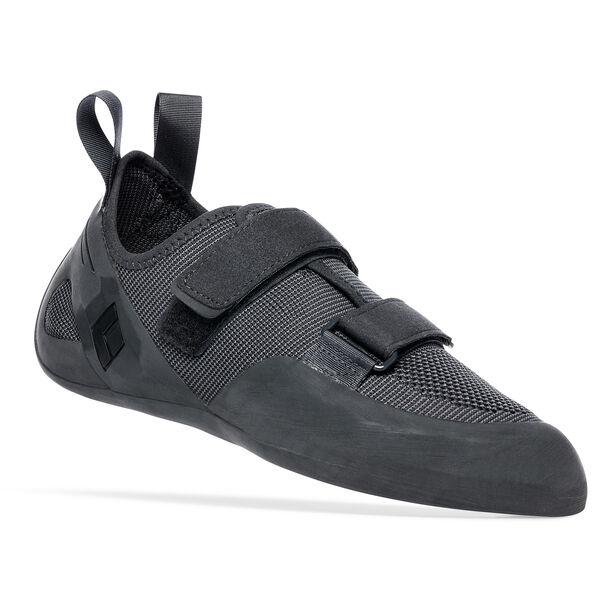 Black Diamond Momentum Vegan Climbing Shoes Herr carbon