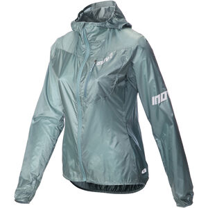 inov-8 Windshell FZ Jacket Dam blue grey blue grey