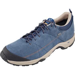 Haglöfs Mistral GT Shoes Herr blue ink/tangerine blue ink/tangerine