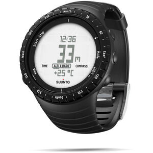 Suunto Core Watch regular black regular black