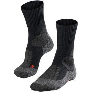 Falke TK1 Trekking Socks Dam black-mix black-mix