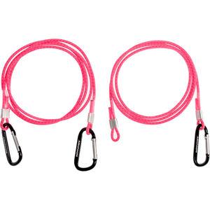 Swimrunners Hook Cord Pull Belt 3m pink pink