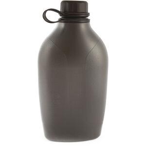 Wildo Expl**** Bottle black black