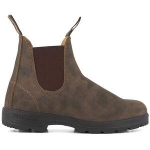Blundstone 585 Shoes rustic brown rustic brown