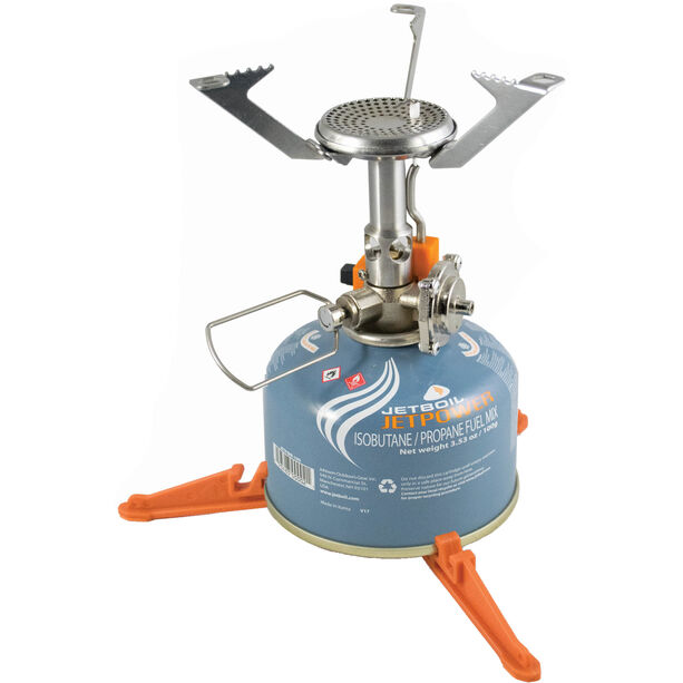 Jetboil MightyMo Cooking System carbon