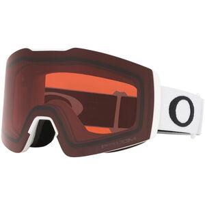 Oakley Fall Line XM Snow Goggles Dam white/prizm hi pink iridium white/prizm hi pink iridium