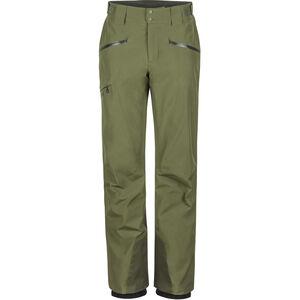 Marmot Lightray Pants Herr bomber green bomber green