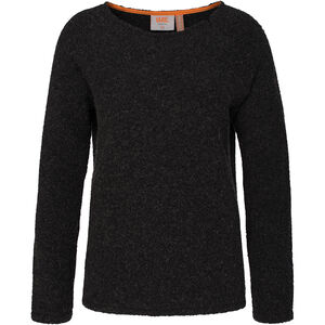 Varg Fårö Wool Jersey Dam dark anthracite dark anthracite