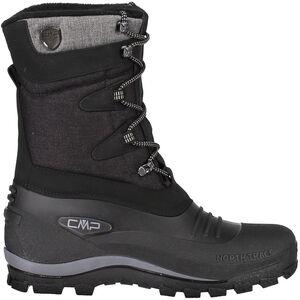 CMP Campagnolo Nietos Snow Boots Herr nero melange nero melange