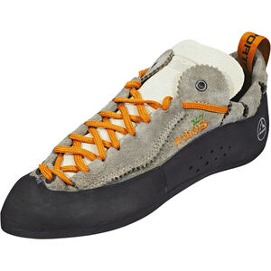 La Sportiva Mythos Eco Climbing Shoes taupe taupe