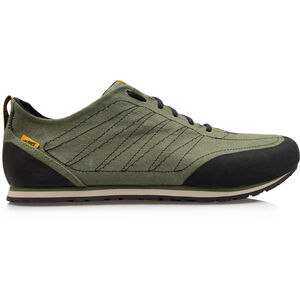 Altra Wahweap Shoes Herr green green