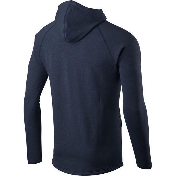 Houdini Outright Houdi Fleece Jacket Herr cloudy blue