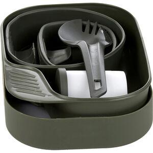 Wildo Camp-A-Box Complete grön grön