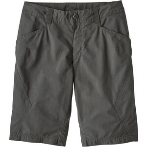 Patagonia Venga Rock Shorts Herr forge grey forge grey