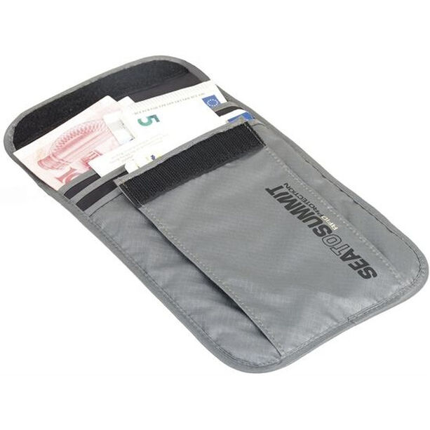 Sea to Summit Neck Pouch RFID Large