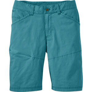 Outdoor Research Wadi Rum Shorts Herr washed peacock washed peacock