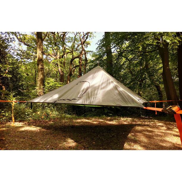 Tentsile Stealth Tree Tent fresh green