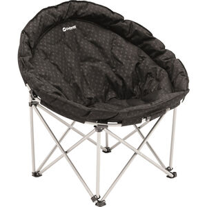Outwell Casilda XL Chair black black