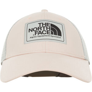 The North Face Mudder Trucker Hat pink salt/asphalt grey pink salt/asphalt grey