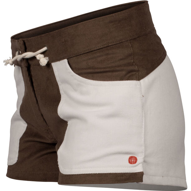 "Amundsen Sports Concord 3"" Shorts Dam cowboy/natural"