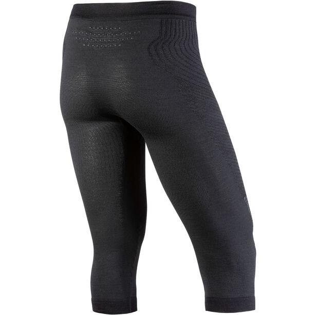 UYN Fusyon UW Medium Pants Herr black/anthracite/anthracite
