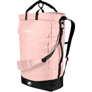 Mammut Neon Shuttle S Backpack 22l candy-black candy-black
