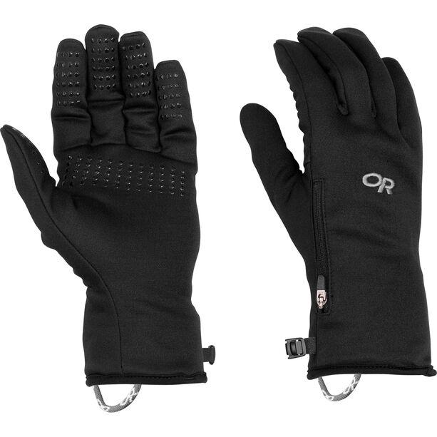 Outdoor Research Versaliner Gloves Herr black