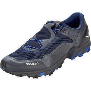 SALEWA Ultra Train 2 Shoes Herr dark denim/royal blue dark denim/royal blue