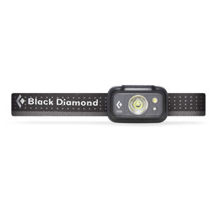 Black Diamond Cosmo 225 Headlamp graphite graphite