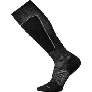 Smartwool PhD Ski Light Elite Socks black black
