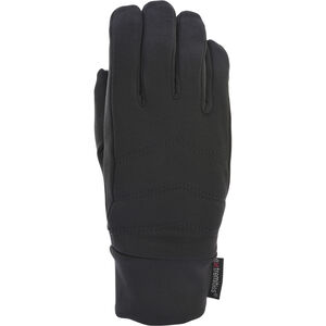 Extremities Super Thicky Gloves black black