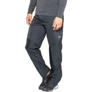 GORE WEAR R3 Gore-Tex Active Pants Herr black black