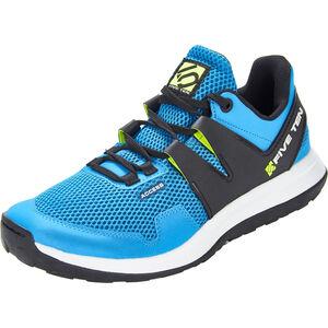 adidas Five Ten Access Mesh Shoes solar blue solar blue