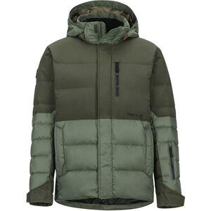 Marmot Shadow Jacket Herr crocodile/rosin green crocodile/rosin green