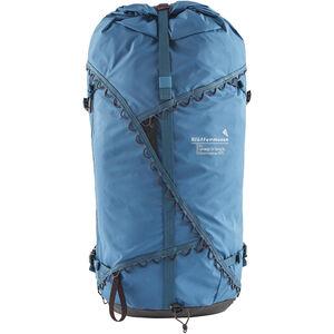 Klättermusen Ull Backpack 30l Blue Sapphire Blue Sapphire