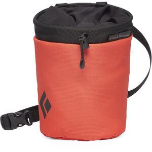 Black Diamond Repo Chalk Bag red red
