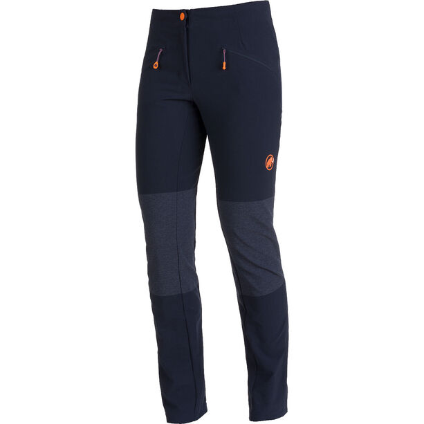 Mammut Eisfeld Light SO Pants Dam night