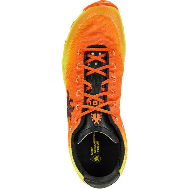 Icebug Acceleritas7 RB9X Shoes Herr melon/poison